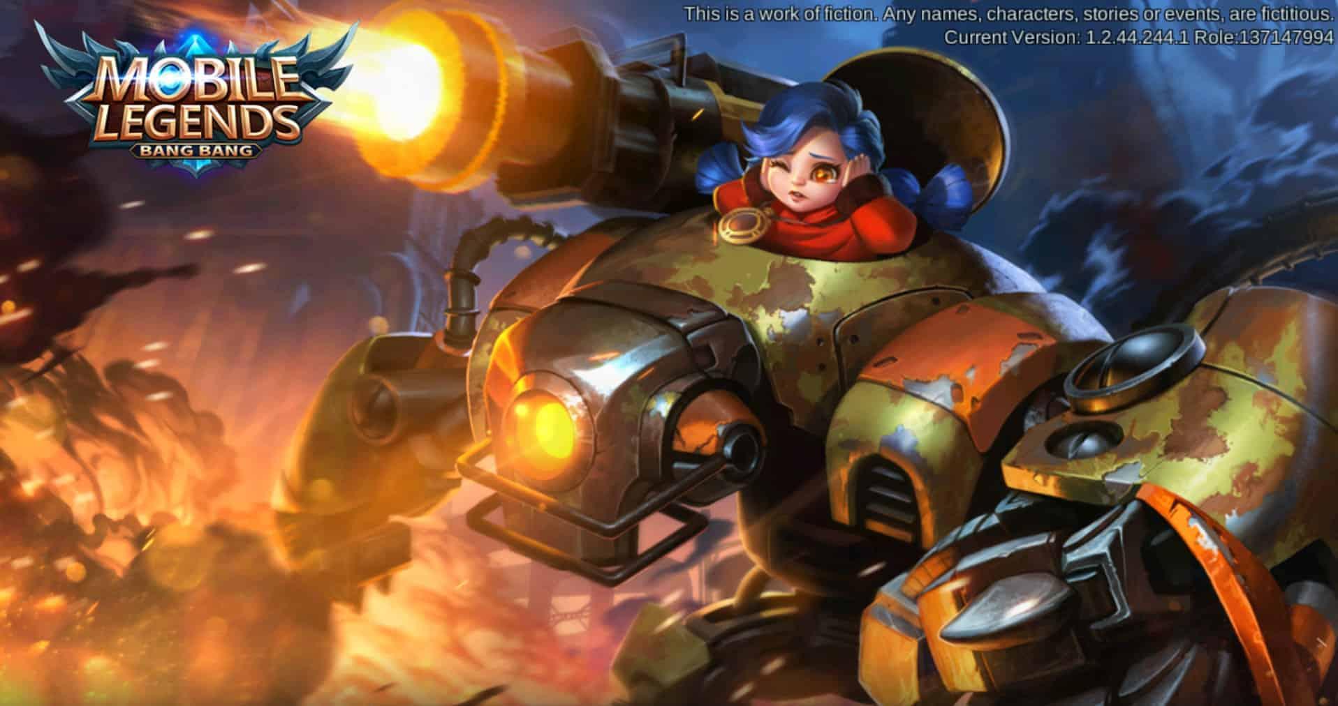 League Of Legends Mobile Hero List